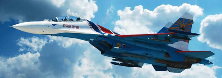 Rusya neden üç değişikliğe ihtiyaç duyuyor? Su-27