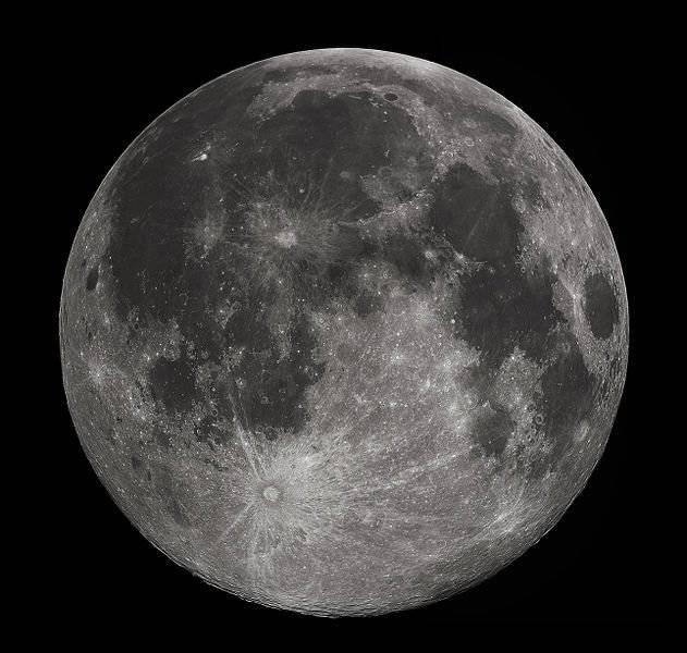 Perché non voliamo sulla luna
