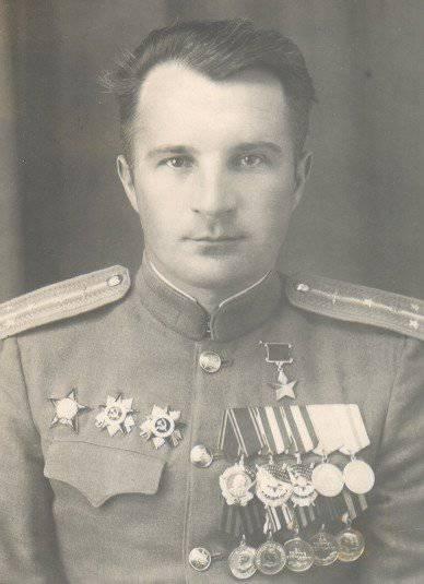 De journaux militaires ... Le navigateur Ivan Zuenko partage son expérience ...