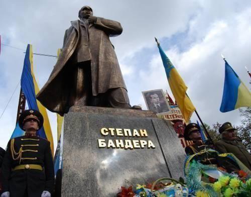 Sürünen Nazizm. Ukrayna'nın gruplaşması Sovyet döneminde nasıl gerçekleşti?