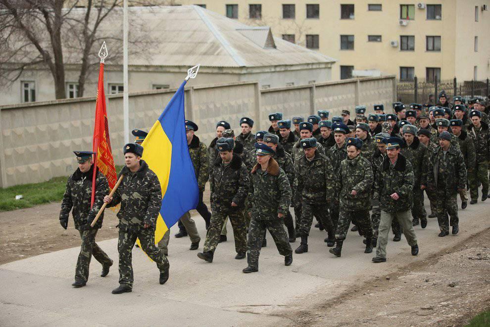 92% личного состава ВСУ являются профессиональными военными, - Полторак - Цензор.НЕТ 9746
