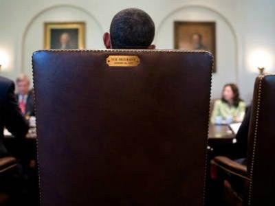 Warum Putin ruhig ist und warum Obama nervös ist