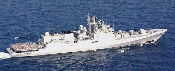 Reconstitution de la flotte russe de la mer Noire