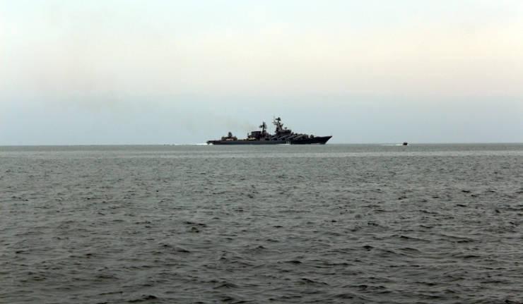 Krim-Grenzschutzbeamte dürfen Odessa nicht verlassen