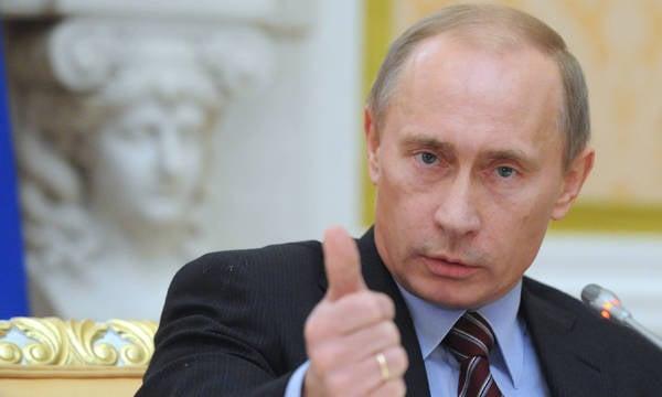 Крым поможет Путину в «национализации элиты»?
