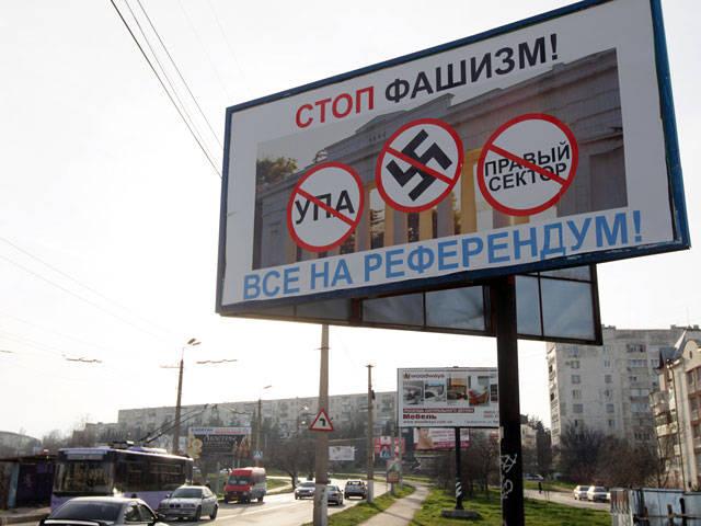 Gli osservatori internazionali in Crimea sono minacciati di violenza