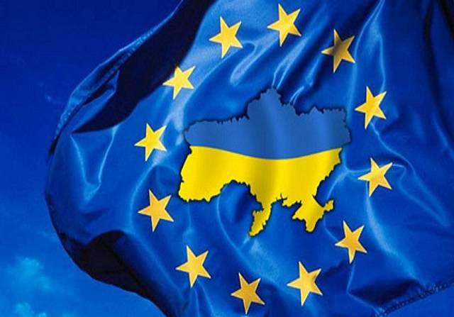 Einwohner Frankreichs und Deutschlands wollen die Ukraine nicht in der Europäischen Union sehen