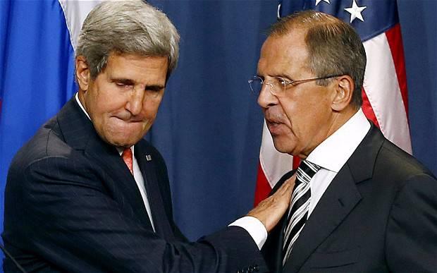 "Ukraine: the new ""Caribbean crisis""?"