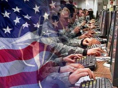 北约释放网络战争