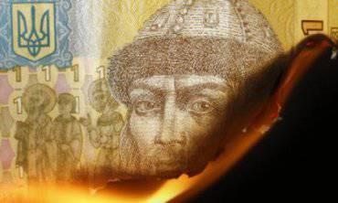 Ucrânia sem Crimeia: o apocalipse econômico está próximo