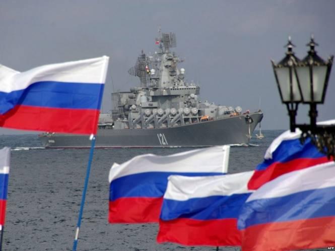 Die Blockade der Krim: warum kann es nicht stattfinden