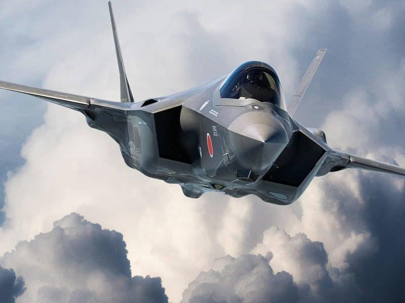 Piani futuri per lo sviluppo dell'aeronautica giapponese