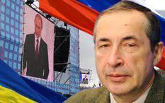 """A. Parschew: """"Die territoriale Integrität der Ukraine hängt von der Achtung der Menschenrechte dort ab."""""""