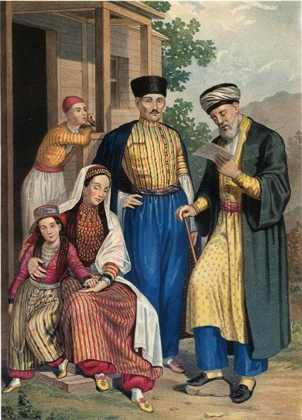 Modelli turchi
