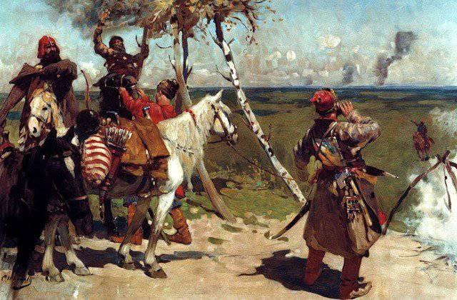 Turco, independente, russo: Crimeia no século XVIII