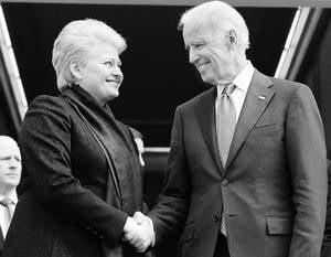 Estados Unidos anunció el fortalecimiento de su presencia militar en los Estados bálticos.