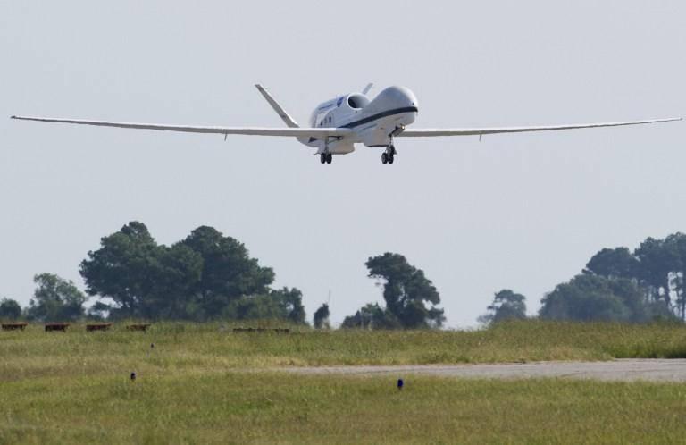Os Estados Unidos boicotaram a conferência da ONU, que discutiu a resolução contra o uso de drones