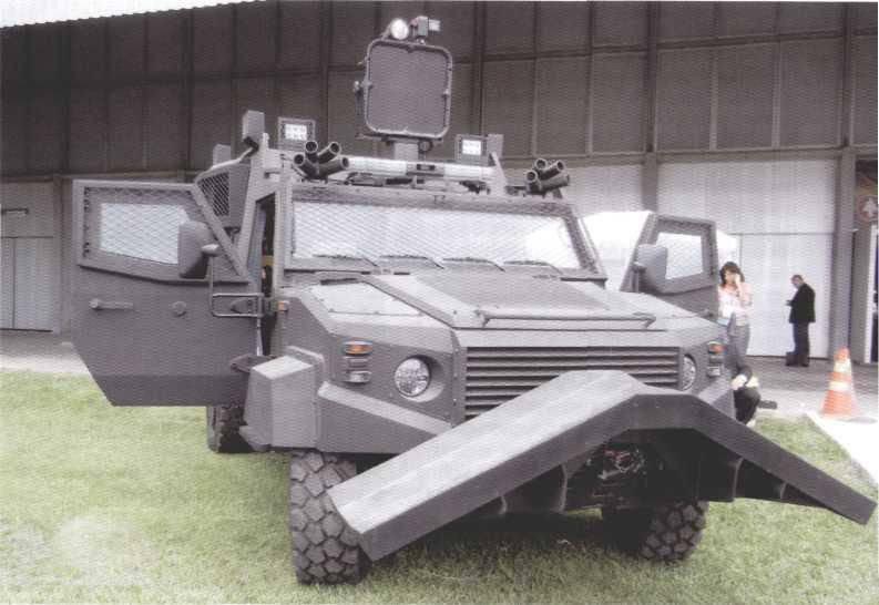 Mejora del rendimiento del vehículo y accesorios.