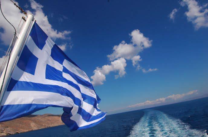 """그리스의 선례. 아테네는 반공 론적 """"공산주의 범죄""""이론을 어떻게 파괴 하는가?"""