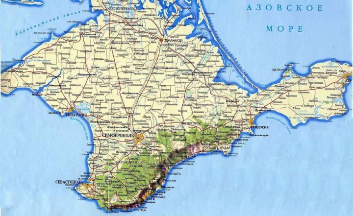 「クリミア半島の餌食をやめる」:私たちの意識への新たなウイルス攻撃