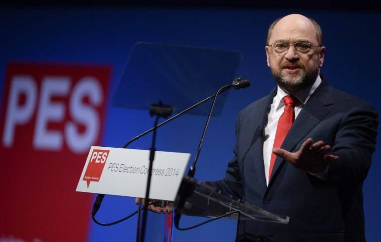 Presidente del Parlamento europeo: l'adesione della Crimea alla Russia è un fatto compiuto