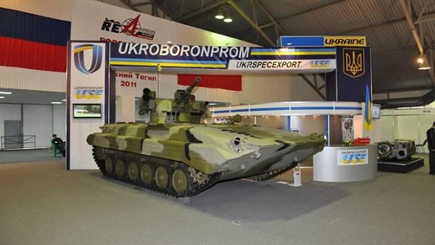 ウクライナの「防衛産業」を待つもの