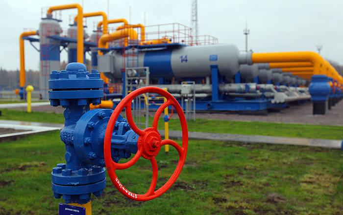 Ukrayna, Karadeniz Filosunu kullanmak için gaz indirimlerini kaybetti