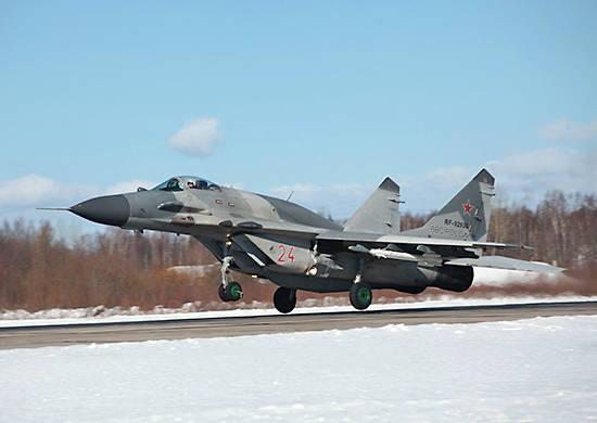 À ZVO, la formation a commencé avec les chasseurs Ladoga-2014