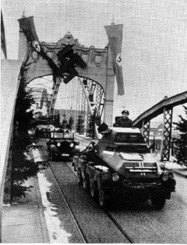 Как Сталин вернул Литве Клайпеду