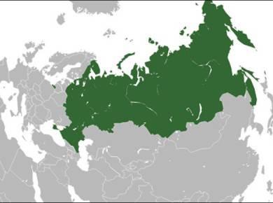 2014 विश्व मानचित्र पर परिवर्तन