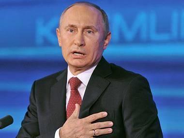 Quelques questions à Poutine