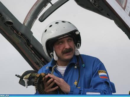 Hoje é o Dia do Serviço de Navegação da Força Aérea Russa