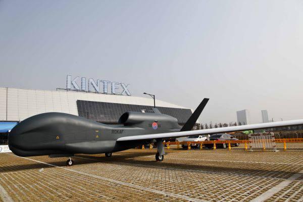 Güney Kore hava kuvvetlerini modernize ediyor