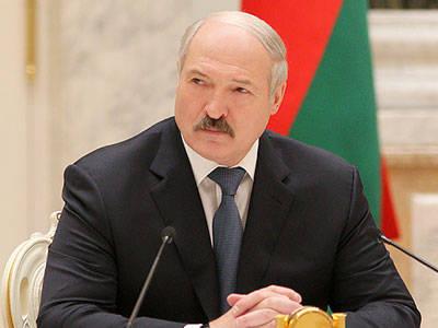 Lukaschenko: Die Ukraine wird von Anhängern des Bandera-Mülls regiert, der Khatyn verbrannt und Ukrainer getötet hat