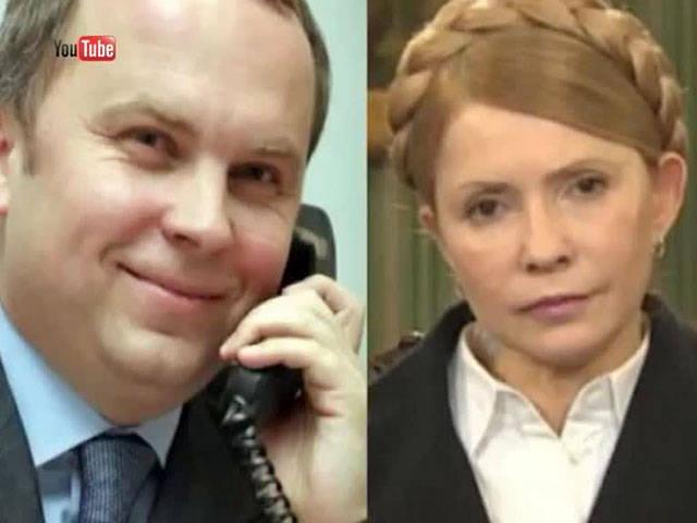 "Tymoshenko vuole ""bagnare Katsapov"" con armi nucleari"