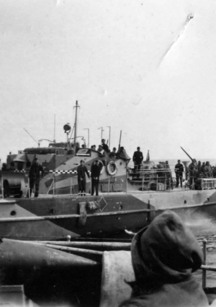 1944'ta Kırım ve Sivastopol Kurtuluşu
