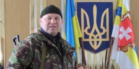 """Medios de comunicación ucranianos: mataron al activista del """"Sector Derecho"""" Sashka Bilogo"""