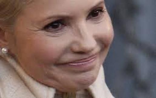 Recozendo a semana. Benefício Tymoshenko: primeira estaca, segundo falcão