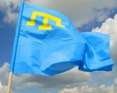Mejlis a démenti des informations sur l'entrée des Tatars de Crimée dans la Garde nationale