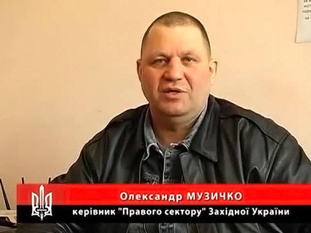 Thermidor in Ukrainian: Sashko Bily predicted his death