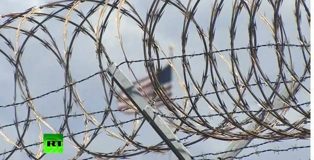"""ABD yetkilileri Guantanamo'daki işkenceyi """"tedavi"""" ve açlık grevini """"hızlı"""" olarak nitelendiriyor"""