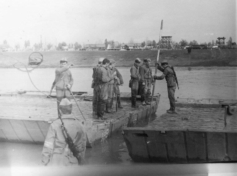 Former glory of military engineers in Ukraine