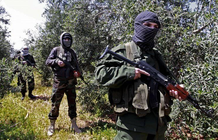 À Krasnodar, un militant arrêté, formé dans le camp de terroristes en Syrie