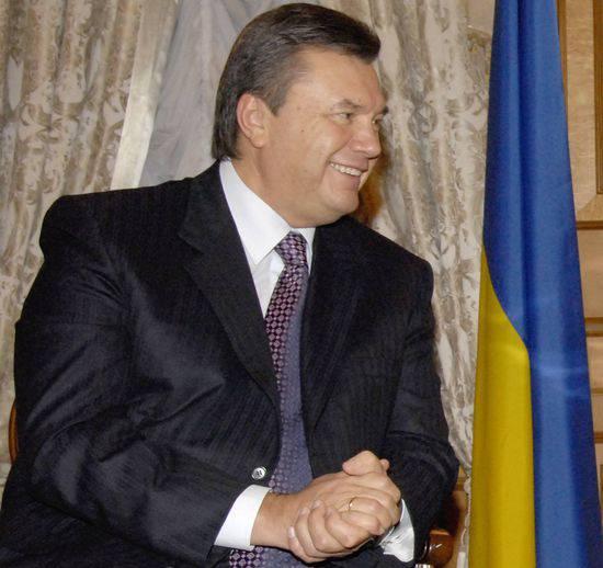 Mídia: Yanukovych apareceu em Kharkov e vai proclamar o início de uma operação contra Kiev?