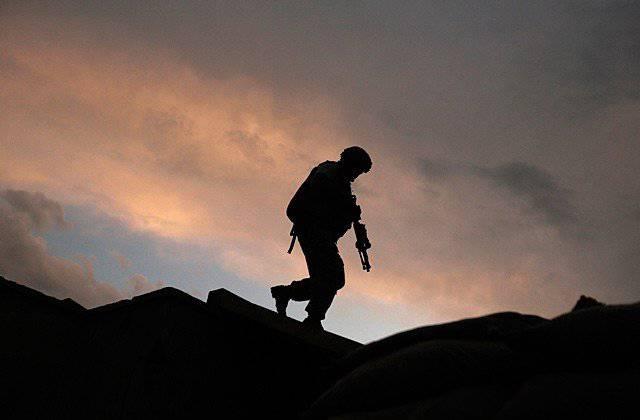 Kapak Ordusu: ABD Kara Kuvvetleri