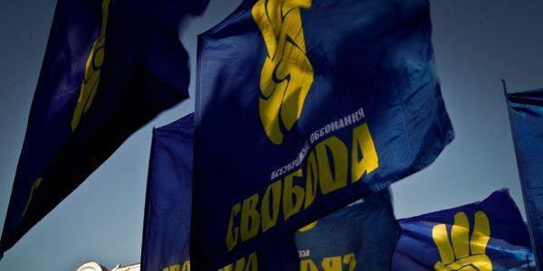 """""""Freedom"""" veut mettre des années 7 pour avoir négligé la langue ukrainienne"""