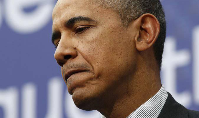 Obama hat erkannt: Die Krim gehört zu Russland
