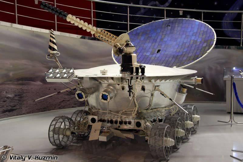 ロシアはロボット工学に目を向ける