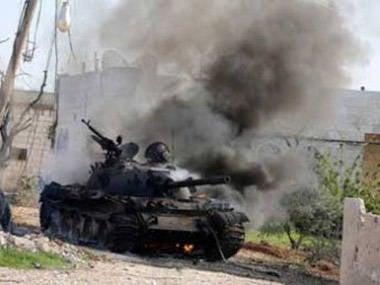 Siria: Echo Kasaba