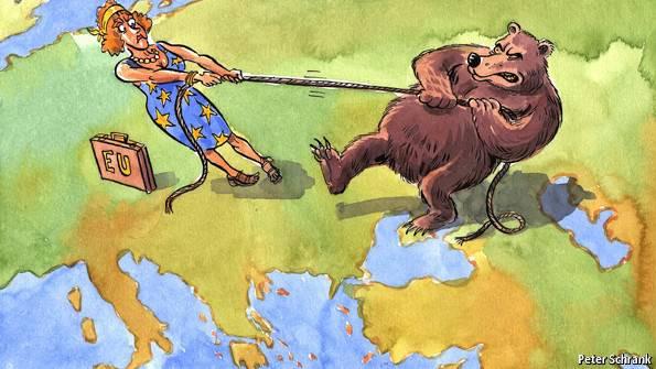 C'è paura del confronto con l'Occidente?